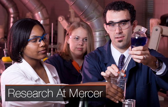 Research At Mercer