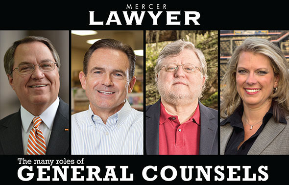 General Counsel Alumni Profiles