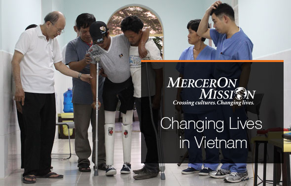 Vietnam Prosthetic Program